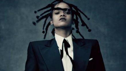 Rihanna lanza por sorpresa su nuevo disco,