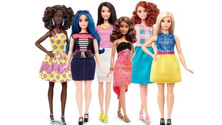 Barbie: icónica muñeca cumple 57 años