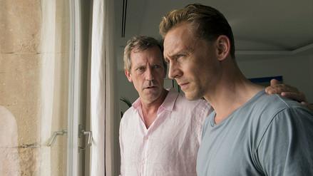 The Night Manager: Adelanto de serie con Tom Hiddleston y Hugh Laurie