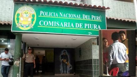 Detienen a dos policías por robar bajo la modalidad de tenderos