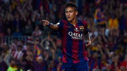 Barcelona: Neymar insultó a periodista que aseguró ficharía por el Real Madrid (VIDEO)