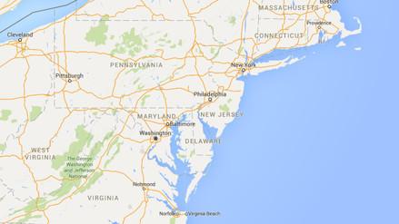 Explosiones sónicas remecieron ciudades de la costa este de EE.UU.