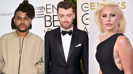 Premios Óscar: ellos son los artistas que cantarán en la ceremonia