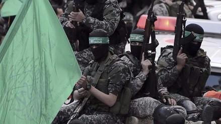 Hamás afirma que excava túneles para la próxima guerra con Israel