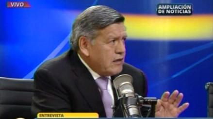 César Acuña es investigado por Universidad de Lima por tesis de maestría