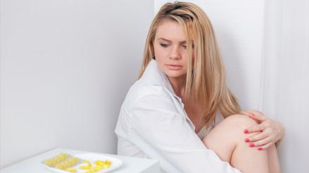 Nuevo fármaco experimental podría tratar la depresión en solo media hora