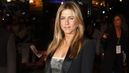 Jennifer Aniston se convertirá en Miss EE UU