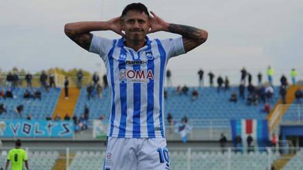 Selección Peruana: Gianluca Lapadula es aconsejado a esperar el llamado de Italia