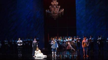 Festival Internacional de Ópera rinde homenaje a la lírica italiana