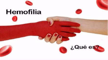 Asociación Peruana de Hemofilia: Muchos desconocen padecer la enfermedad