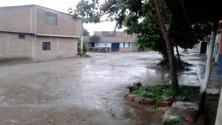 Alcalde de Chiclayo declara alerta amarilla por lluvias consecutivas