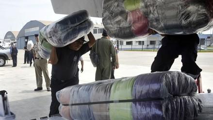 El Niño: almacenes ya están abastecidos de ayuda humanitaria