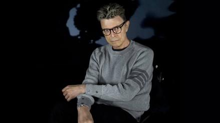 David Bowie publicará nuevos discos aún después de muerto