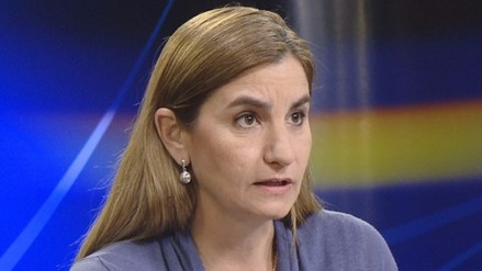 Townsend asegura que hay una campaña de la oposición contra César Acuña