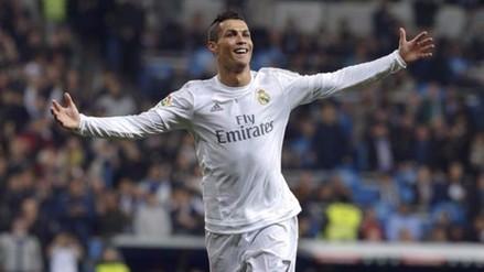 Real Madrid vs. Espanyol: Cristiano Ronaldo mostró toda su calidad en este golazo