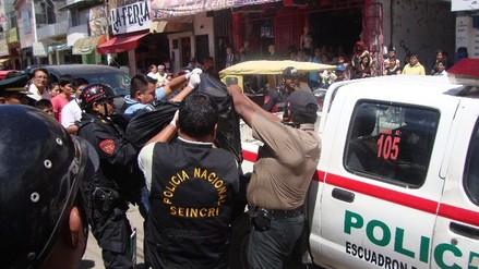 Regidor del distrito Pinto Recodo falleció al interior de un hospedaje