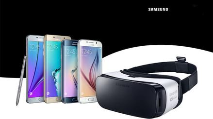 Samsung Galaxy S7 será presentado este 21 de febrero