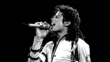 Michael Jackson no habría querido que lo interprete un actor blanco