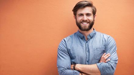 Las mujeres tienden a preferir hombres con barbas de una semana
