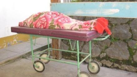 Sánchez Carrión: registran primera muerte materna en lo que va del año