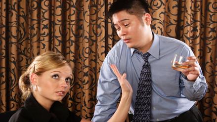 5 errores que cometes en una cita y espantan a las mujeres