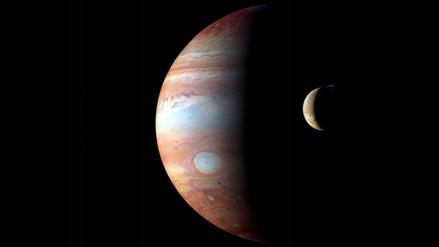 Los antiguos babilonios usaron la geometría para estudiar Júpiter
