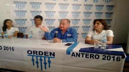 Antero Flores: