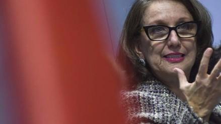 Grynspan: Latinoamérica está mucho mejor preparada ante las crisis