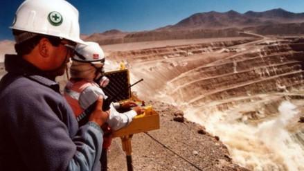 Sector Minería e Hidrocarburos logró récord  de 13 años en diciembre