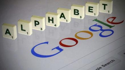 La empresa matriz de Google supera a Apple como la más valiosa del mundo