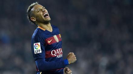 Santos se siente engañado por Neymar al saber pormenores de su traspaso al Barcelona