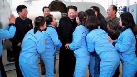 Corea del Norte lanzará el satélite Kwangmyongsong entre el 8 y 25 de febrero