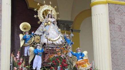 Festividad de la Virgen de Candelaria surge del pago a la Pachamama