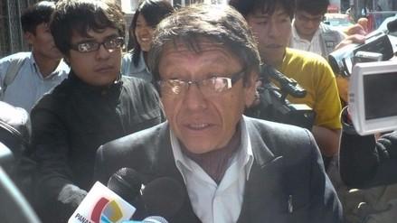 Ciro Castillo: lo denuncian por presunto proselitismo en horas de trabajo