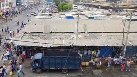 Comerciantes comprarían las 36 tiendas para agilizar su expropiación
