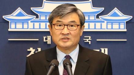Seúl advierte a Pyongyang de que pagará un