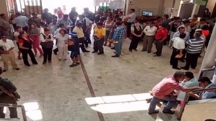 Declaran ilegal huelga indefinida de trabajadores de José Leonardo Ortiz