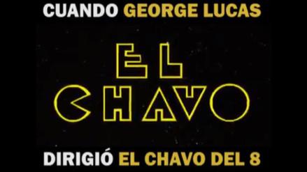 Star Wars: parodia de 'El Chavo' arranca carcajadas en Facebook
