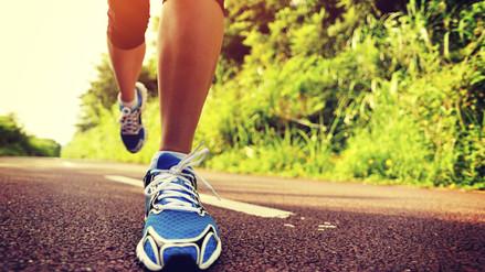 7 efectos negativos de correr largas distancias