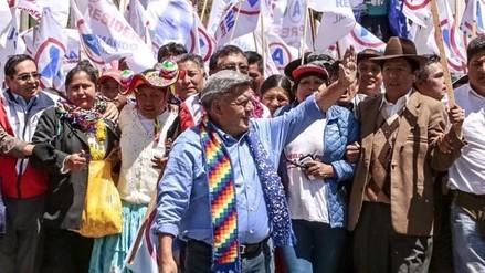 Militantes de APP no apoyarán a candidatos al congreso de su partido