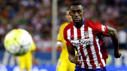 Facebook: Jackson Martínez dejó el Atlético de Madrid y pasó al Guangzhou Evergrande