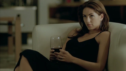 Bárbara Mori y sus 4 escenas más candentes en pantalla