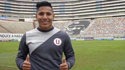 Raúl Ruidíaz no llegará a Udinese por su edad, afirmó Gerónimo Barbadillo (VIDEO)