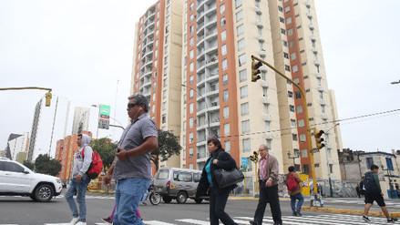 Averigua en qué distritos limeños bajaron los alquileres de viviendas
