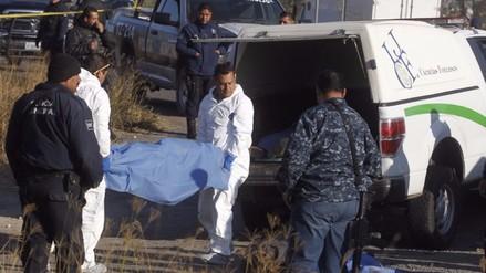 México: encuentran cadáveres de cuatro hombres maniatados en Jalisco