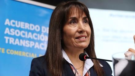 Silva: Perú podrá convertirse en centro de conexión para el Asia Pacífico