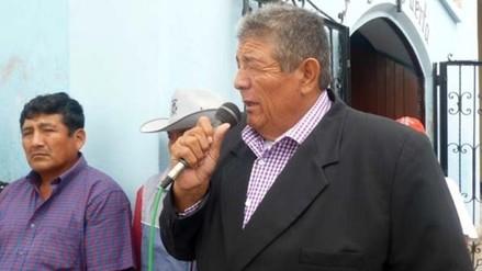 Ascope: condenan a siete años de cárcel a exalcalde de Paiján