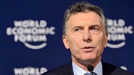 Argentina: Denuncian 40.000 despidos en gestión de Mauricio Macri