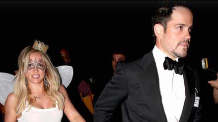Hilary Duff finalizó su divorcio con Mike Comrie