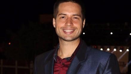 Alexander Geks fue separado de la agrupación Hermanos Yaipén